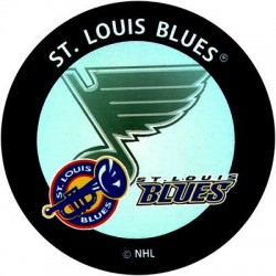 Шайба сувенирная Gufex NHL St.Louis Blues