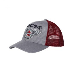 Бейсболка CCM Heritage Wings Mesh Back Trucker