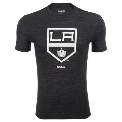 Футболка Reebok Jersey Crest Los Angeles Kings Sr