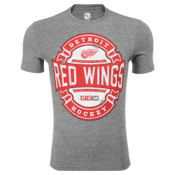 Футболка CCM Game Tested Detroit Red Wings Sr